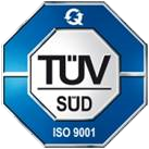 S4 Inc. is ISO 9001 Certified